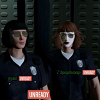 The Team Pank Chucklefucks in Official Police Business