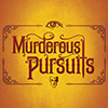 "DJ Plays ""Murderous Pursuits"""