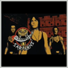 The Warriors Gang Intro Icon Pack